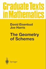 The Geometry of Schemes af David Eisenbud, Joe Harris