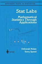 Stat Labs (Springer Texts in Statistics)
