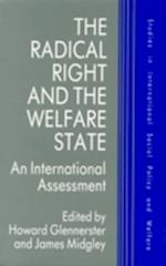 The Radical Right and the Welfare State af Howard Glennerster