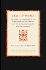 State Symbols (Studies in Central European Histories)