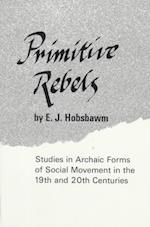 Primitive Rebels (Norton Library Paperback)
