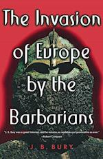 The Invasion of Europe by the Barbarians