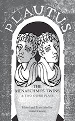 The Menaechmus Twins and Two Other Plays (Norton Library Paperback, nr. 602)