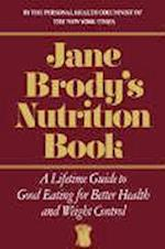 Jane Brody's Nutrition Book