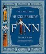 The Annotated Huckleberry Finn (Annotated Books)