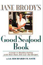 Jane Brody's Good Seafood Book