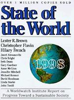 State of the World 1998 (State of the World Hardcover)