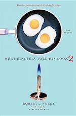 What Einstein Told His Cook 2