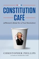 Constitution Cafe af Christopher Phillips