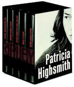 The Complete Ripley Novels af Patricia Highsmith