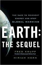 Earth af Miriam Horn, Fred Krupp