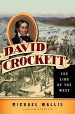 David Crockett af Michael Wallis