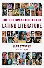 The Norton Anthology of Latino Literature (Norton Anthology)