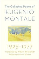 The Collected Poems of Eugenio Montale