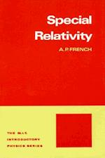 Special Relativity (Mit Introductory Physics Series)