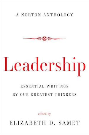 Bog, hardback Leadership af Elizabeth D. Samet