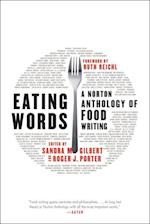 Eating Words af Sandra M. Gilbert