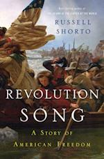Revolution Song af Russell Shorto