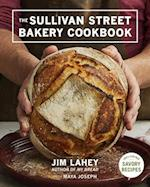 The Sullivan Street Bakery Cookbook
