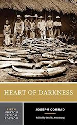 Heart of Darkness af Joseph Conrad
