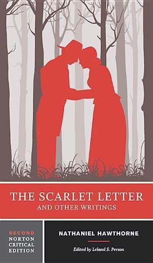 Bog, paperback The Scarlet Letter and Other Writings af Nathaniel Hawthorne