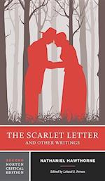 The Scarlet Letter and Other Writings af Nathaniel Hawthorne