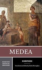 Medea (Norton Critical Editions)
