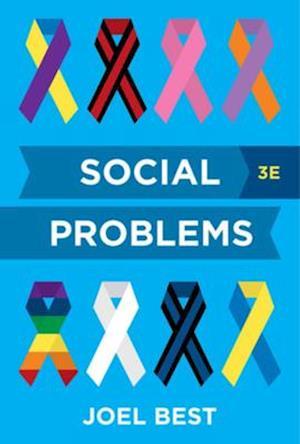 Bog, paperback Social Problems af Joel Best