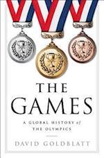 The Games af David Goldblatt