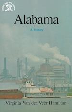 Alabama af Virginia Van Der Veer Hamilton