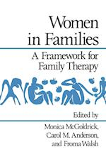 Women in Families (Norton Professional Books Paperback)
