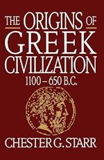 The Origins of Greek Civilization