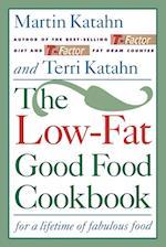 Low-Fat Good Food Cookbook