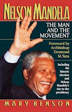 Nelson Mandela af Mary Benson