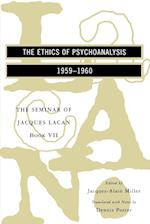 The Seminar of Jacques Lacan (Seminar of Jacques Lacan Paperback, nr. 7)