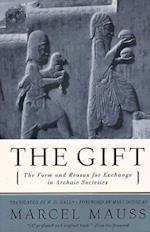 The Gift af Marcel Mauss, W D Halls