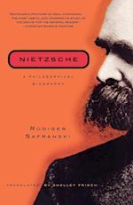 Nietzsche (Philosophical Biography)