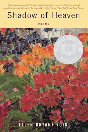 Bog, paperback Shadow of Heaven af Ellen Bryant Voigt