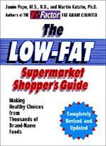 The Low-Fat Supermarket Shopper's Guide