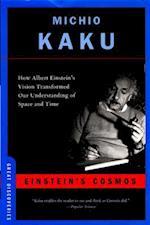 Einstein's Cosmos (Great Discoveries)