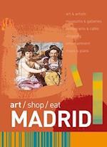 Art/Shop/Eat Madrid af Robert Smyth