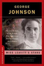 Miss Leavitt's Stars (Great Discoveries)