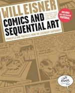 Comics and Sequential Art (Will Eisner Instructional Books)
