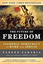 The Future of Freedom af Fareed Zakaria