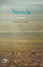 Nevada af Robert Laxalt