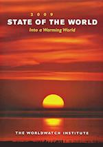 State of the World 2009 (State of the World Paperback)
