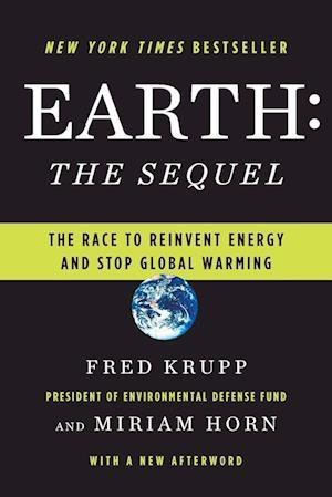 Bog, paperback Earth af Miriam Horn, Fred Krupp