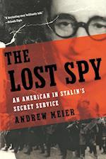 Lost Spy