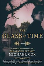 The Glass of Time af Michael Cox