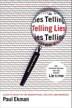Bog paperback Telling Lies af Paul Ekman
